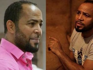 Alert! Actor Ramsey Nouah'Twin' Surface (photo)