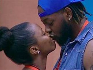 The Story Of BBN Naija Star, TEDDY A & His Woman