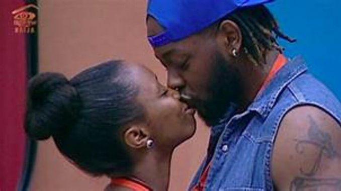 The Story Of BBN Naija Star, TEDDY A & His Woman
