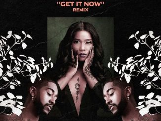 #Nigeria: Video: Tiwa Savage Ft Omarion – Get It Now (Remix) (Dir By Meji Alabi)