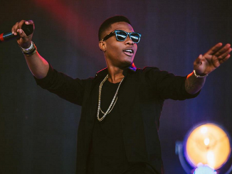 Wizkid reveals plans to send young mechanic back to school