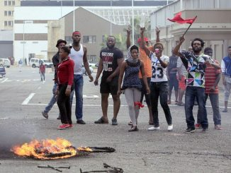 Another Nigerian Cruelly Burnt To Death In South Africa