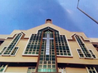 Unveiling The New Auditorium Of Deeper Life Bible Church In Lagos[Photos by Idowu Matthew]