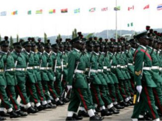 Army Denies Recruiting Rumours