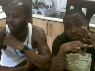 Afolabi Kazeem Accused Davido Of Owing Him 60 Million Naira (Details)