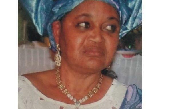 Mrs. EBUN SULE EKE's Family Plans Big Burial For Her