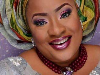 Apostle Ayo Babalola Married The Wrong Woman --Foluke Daramola