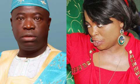 Funke Akindele Must Marry A Gateman Before She Can Have A Child—Prophet Declares