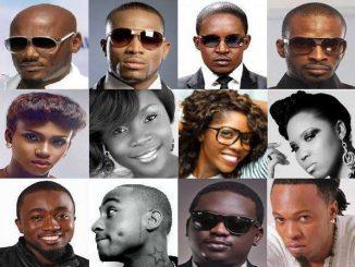 Meet 100 Naija Male Instagram Celebrities Making Waves(1)