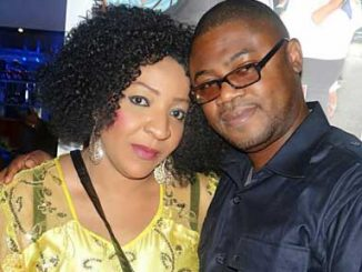 Actress Rita Nzelu Marriage Finally Crashes After 14 Years