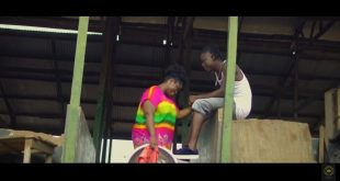 #Ghana: VIDEO: StoneBwoy – Tomorrow (Official Video)