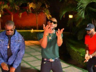 #Nigeria: Video: D'Prince Ft. Davido & Don Jazzy – Gucci Gang (Dir By Director Q)