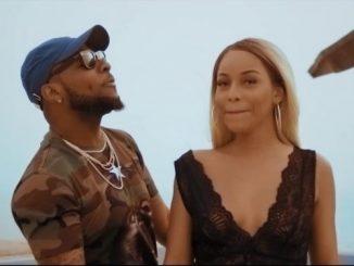 #Nigeria: VIDEO: DMW – Aje Ft. Perruzi, Davido & Yonda