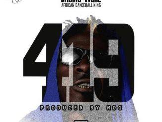 #Ghana: Music: Shatta Wale – 419