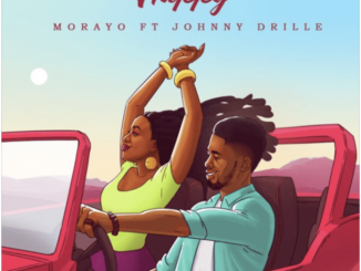 #Nigeria: Music: Morayo Ft. Johnny Drille – Happy