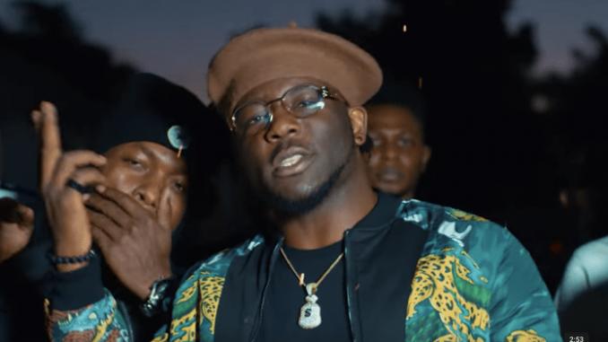 #Nigeria: VIDEO: Zoro – Mbada