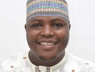 See the poignant poem late journalist Imam Iman shared about death in 2014