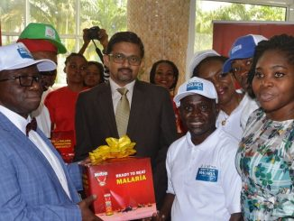 2018 WMD: Mortein, State Ministries of Health Partner for a Malaria Free Nigeria
