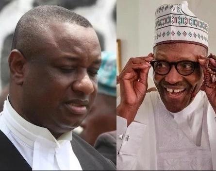 2019 election will be the easiest for President Buhari - Festus Keyamo