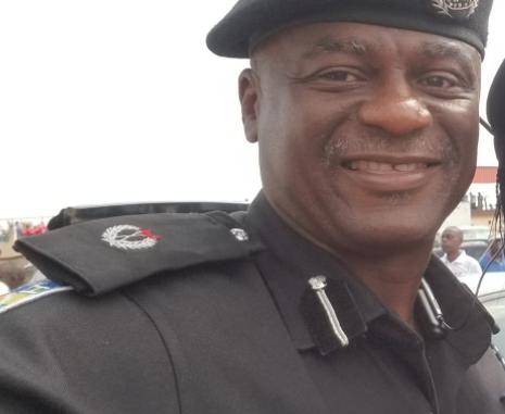 Buy London used phones and go to jail - RRS commander, Tunji Disu says