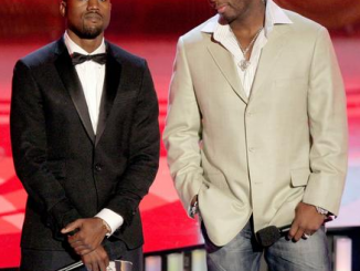 50 Cent roasts Kanye West for getting liposuction with video where Kanye admitted to having the procedure