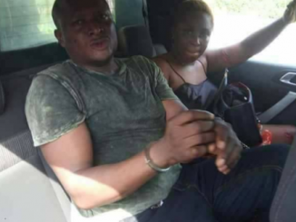 Sex worker escapes from the hands of a ritualist who offered her N40,000 for her services in Delta state