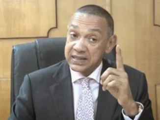 'Instead of banning codeine, Nigeria should ban the bad governance that makes young people so desperate' - Senator Ben Bruce
