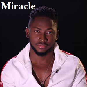How BBNaija Winner, MIRACLE's, Training Helped Him Win!