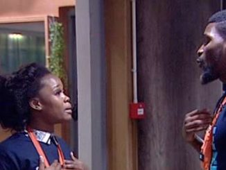 """I Shouldn't Have Said That To Any Human On Earth"" – Cee-C Addresses That Infamous Tobi Rant During #BBNaija"