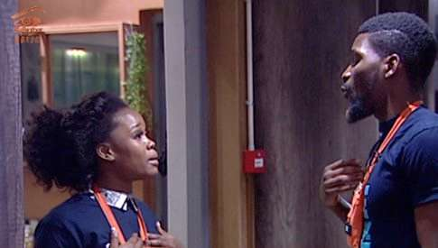 """""""I Shouldn't Have Said That To Any Human On Earth"""" – Cee-C Addresses That Infamous Tobi Rant During #BBNaija"""