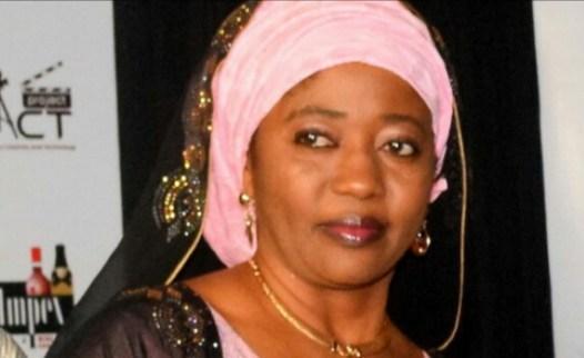 Popular Kannywood Actress, Hauwa Maina Is dead