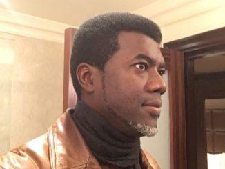 Reno Omokri slams Garba Shehu for saying Jonathan planned to sack workers