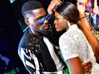 #BBNaija: I Am Ready To Marry Tobi Now — Alex