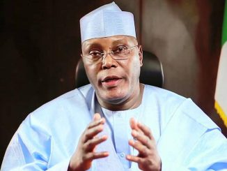 Atiku reacts to bomb blast at Adamawa mosque