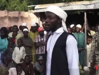 Muslim Group Vows To Turn Nigeria To Iraq If…