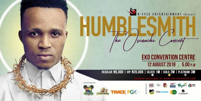 humblesmith