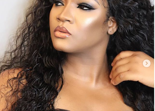 Beautiful new photos of actress Omotola Jalade-Ekeinde