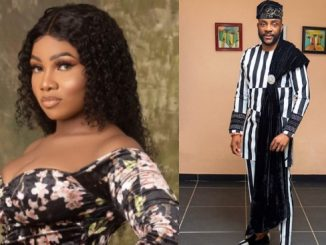 BBNaija: Tacha's alleged boyfriend blasts Ebuka