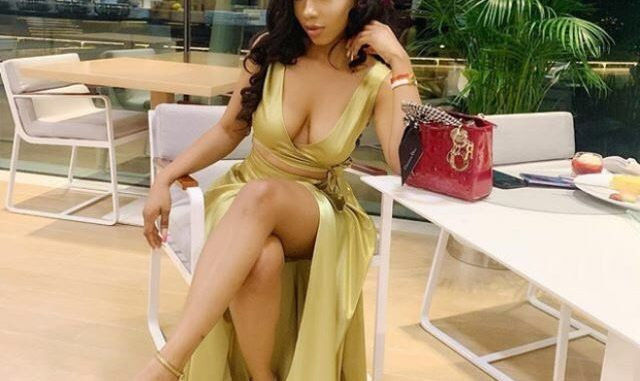 BBNaija: I might become a Pastor some day - Mercy (video)