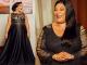 Nollywood actress, Ngozi Nwosu releases stunning birthday photos as she clocks 56 today