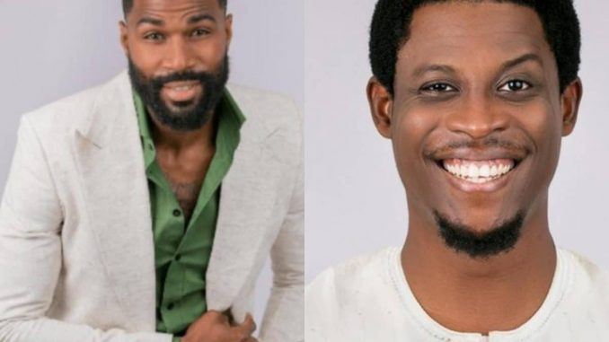 "BBNaija: You are not fit to be a leader – Mike says in ""fight"" with Seyi (videos)"