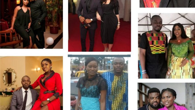 How 10 Celebrity Marriages Crashed In 10 Months