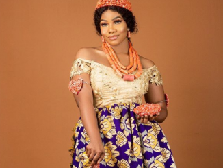 #BBNaija: ''My weakness played against my strength, I apologize'' Tacha breaks silence after her disqualification