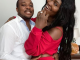 Nollywood actress, Chizzy Alichi gets engaged (photos)