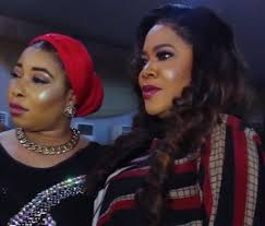 How things got messy between Toyin Abraham, Lizzy Anjorin