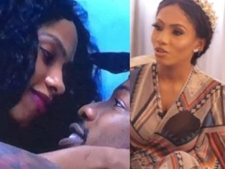 ''I am looking forward to doing everything with Ike, he is my kind of man''- BBNaija winner, Mercy