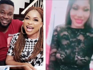 'Married' actress Kemi Afolabi allegedly fights with another lady over Actor Gida