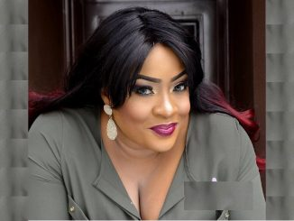 You are not a good celebrity if your life can't motivate others - Foluke Daramola