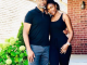 'Thank you for the many years of joy and love' - Omoni Oboli's hubby celebrates their 19th wedding anniversary