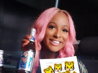 See The Man Who Begs To Wash DJ Cuppy's Pant